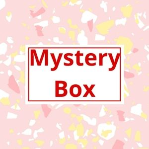 Mystery Box 6 - 10 items New, NWT, NWOT 🎁